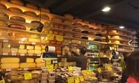 オランダを代表するゴーダチーズのオススメ5種を食べ比べ!