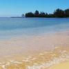 2019 Hawaii Day2:ビーチを求めてハレイワへ
