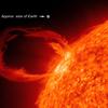 ザ・サンダーボルツ勝手連 [Solar Energy is Our Future by Mathias Hüfner 太陽エネルギーは私たちの未来です  マティアス・フーフナー]