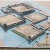 岐阜市にある加納城跡へ行ってきました。