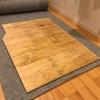 DIYで車にフラット床を作成する その②【エブリィ DA17V】