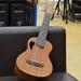 【伊藤のちょい読みVol.21】新発売!プチギターとギタレレを比較してみました