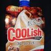 クーリッシュ フローズンコーラ!夏にピッタリな爽やかな氷感が凄いアイス商品