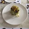 トルコ料理レストランでランチ&ネイルサロン
