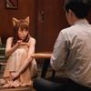 吉岡里帆さんがとにかく可愛い、どん兵衛のCMについて。