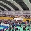 第14回津シティマラソン大会サオリーナ杯2019(10㎞)