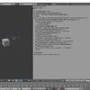 Blenderで利用可能なpythonスクリプトを作る その4(オブジェクトの原点移動、寸法調整)