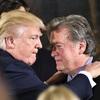 トランプ大統領は就任100日目の29日ペンシルバニアで大規模集会 トランプとバノンの一体化の支援を!