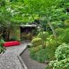椿山荘庭園の奥に佇む「木春堂」で石焼料理を舌鼓 長寿お祝いプラン「福禄寿」