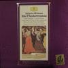 「ヨハン・シュトラウス:こうもり全曲」カルロス・クライバー指揮をアナログで