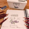 本日の落書き『siggi'sというヨーグルト』