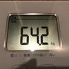 1ヶ月チャレンジ『年末年始の体重増加』最終報告(ダイエット最終日)