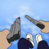 映画「ハードコア」感想 FPS視点が超楽しい ハイなアクション映画