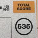アルクのTOEIC通信講座で500点突破しました!おすすめです!
