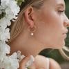 大人女性的美像珍珠