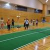 東SC バウンドテニス教室(第6回)