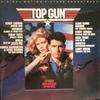 TOP GUN Sound Track - トップガン・サウンド・トラック -