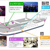 【週刊恋愛サロン第7号】夏本番!納涼船攻略アルゴリズム/クラブVIPを最高のコスパでenjoyする方法