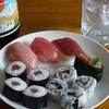 トーホーストアの「魚屋さんのお寿司」