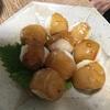 鯛のべっこう手毬寿司