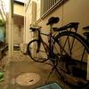 自転車との別れ