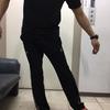 片脚バランス!!