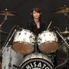 Drummer図鑑 No.1 ~森高千里(Chisato Moritaka)~
