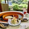 今年も流し素麺の季節がやってきた♬赤木渓水郷