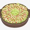 ミルフィーユ鍋の、本当の名前は、中尾鍋という名前だった!