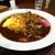 期間限定のスパイスカレーを食べたら普通のが霞んでしまった@鹿児島市小松原