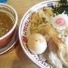 中華そば ムタヒロ 1号店 アハハ煮干特製つけ麺と鶏皮餃子 国分寺