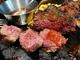 俺のグリル(Grill&Bakery)大手町でランチ、行列やいきなりステーキとの比較!
