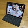 iPad  pro(11インチモデル)を購入