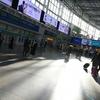フッ軽的に福岡と韓国に行った話 3:夜行ムグンファ号1624列車