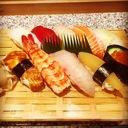 寿司職人ブログ