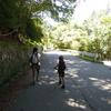 子どもと一緒に西沢渓谷