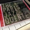 Franck Avitabile 『The Paris Jazz Quintet』を聴く