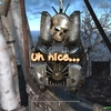 [JUNK]英語でビデオ作ってみたんです。 : Fallout 4 Survival MOD Horizon 1.7.6