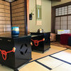 【金沢】兼六園すぐそばにある西田家庭園玉泉園にある金沢最古の茶室「灑雪亭」でお抹茶をいただく