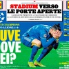 【試合後コメント】 2019/20 UEFA CL R.16-1 リヨン対ユベントス