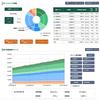 松井証券の「投信工房」で毎日500円積立の記録― 6ヶ月目(2017年10月)の記録