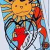 タロットカードで双子とは?→大アルカナ太陽のカード