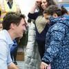 海外の反応「「私たちは難民を喜んで受け入れる」カナダのトルドー首相が声明」