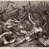 ローマ最大の反乱!スパルタカスの反乱(第三次奴隷戦争)とスパルタカスの人生について
