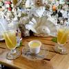 石垣島の貝に埋もれたカフェ「伊原間 郷の駅」でマスターのうんちくを聞く