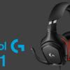 【G331 レビュー】新しくなったLogicoolのゲーミングヘッドセットが一新!エントリーモデルのG331を徹底レビュー
