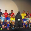 トップリーグ2015-2016開幕