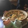 2018/2/18  味ごよみ宮田さんであんこう鍋 (≧▽≦) ブロ友さんとあんこう鍋ツーリング その②