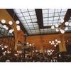 《フランス》 パリの老舗ビストロ「Le Bouillon Chartier」で食べた、う〇こ味ソーセージの話