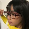 子供の目のかゆみ、花粉症だと判明。